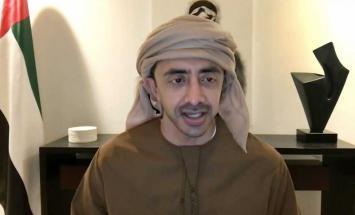 عبدالله بن زايد يدعو العاملين في المنشآت ..