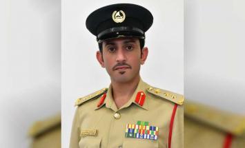 شرطة دبي تتلقى 1810 مكالمات وتُسجل 24 حادثاً ..