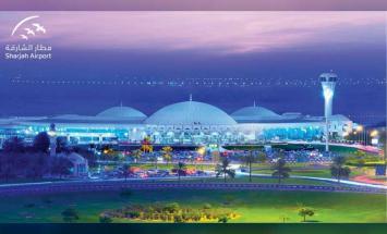 رئيس هيئة مطار الشارقة : حصول المطار ..