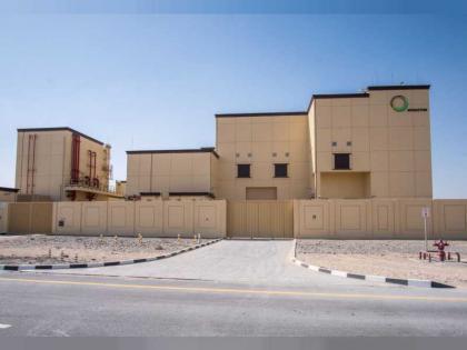 """""""دبي للاستثمار"""" يعلن زيادة قدرته لتوليد الطاقة بنسبة 16.66%"""