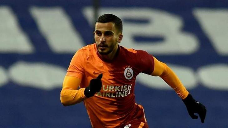 Norway's Elabdellaoui hospitalised with eye injuries after firework explodes