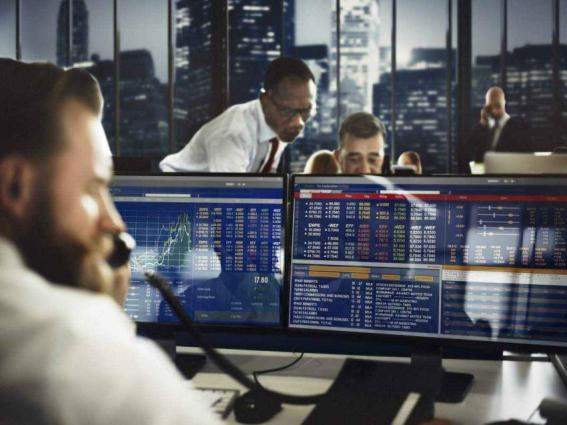 Europe stock markets little changed at open