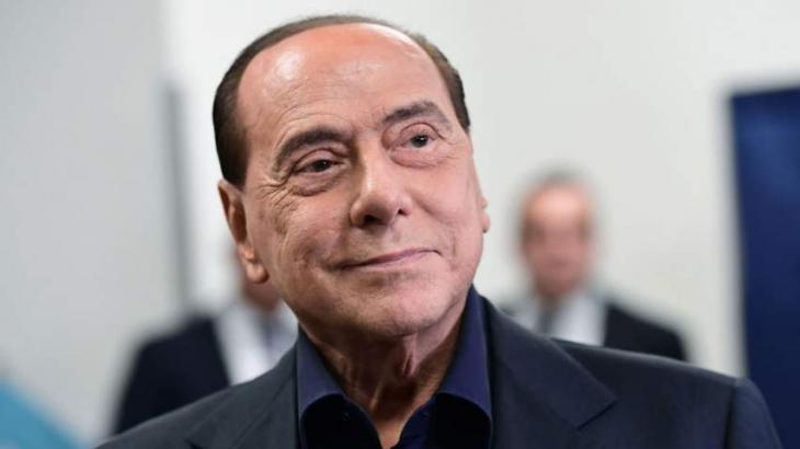 Former Italian Leader Berlusconi Released from Hospital