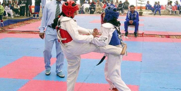 U21 Inter-Club Taekwondo Championship begins in Swat
