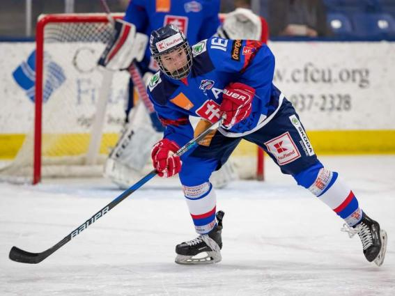 Zvolen takes top spot in Slovakia's ice hockey league