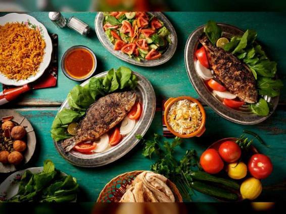 الدورة الثامنة لمهرجان دبي للمأكولات تنطلق 25 فبراير المقبل