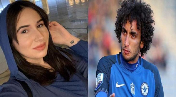 فتاة تتھم لاعب منتخب مصر لکرة القدم عمرو وردة بالتحرش الجنسي