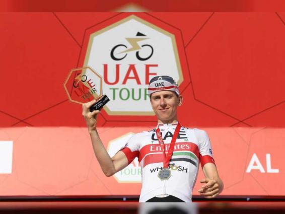"""نخبة دراجي العالم يعلنون مشاركتهم في """"طواف الإمارات"""" فبراير المقبل"""