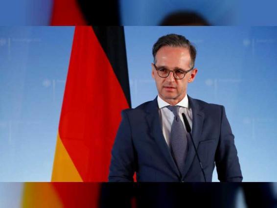 ألمانيا تدين التفجير الإرهابي في بغداد