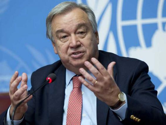 الأمم المتحدة تدين التفجير الانتحاري المزدوج في ببغداد