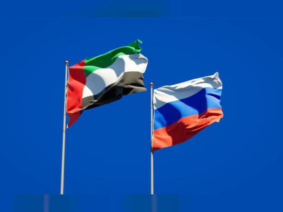 """روسيا تشيد بإعلان الإمارات تسجل لقاح """"سبوتنيك"""" للاستخدام الطارئ"""