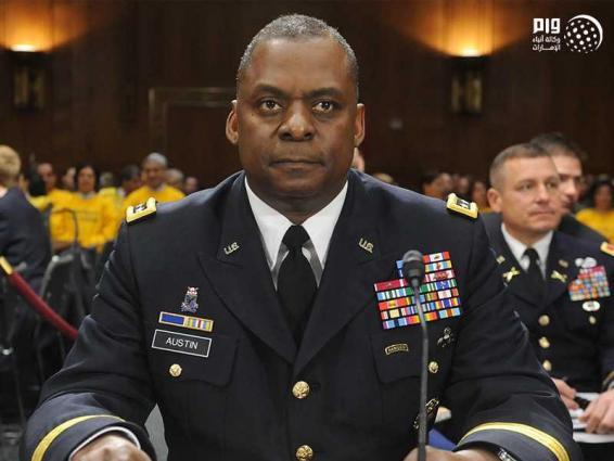 مجلس الشيوخ الأمريكي يصادق على تعيين أوستين وزيرا للدفاع