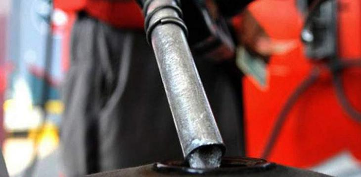 Three petrol pumps sealed in Matiari thumbnail