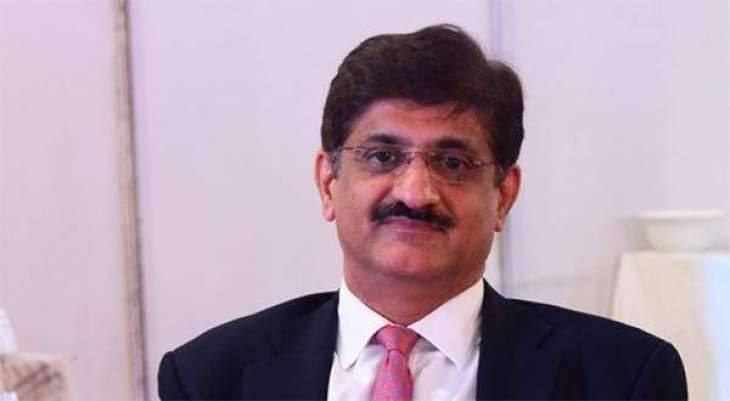 COVID-19 claims 13 more patients, infects 635 others: CM Sindh thumbnail