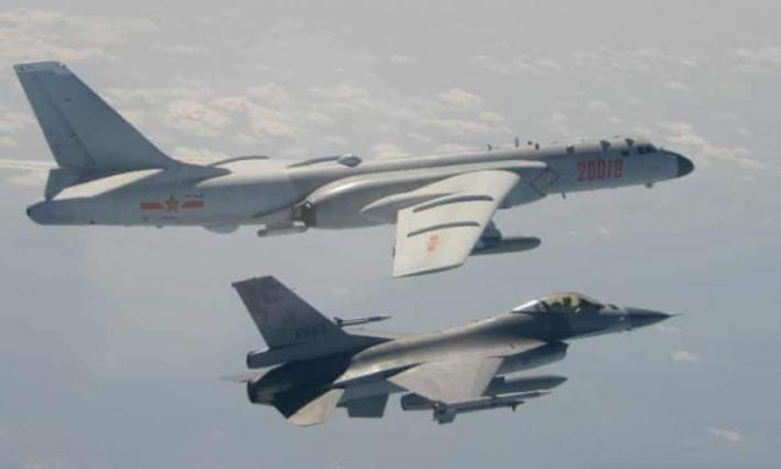 Japan Scrambled Fighter Jets 206 Times in Past 9 Months to Respond to Russian Planes thumbnail