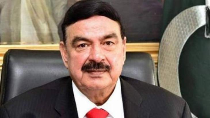 Govt to neither recognize Israel nor amend Khatam-e-Nabuwat law, says Sh. Rashid thumbnail