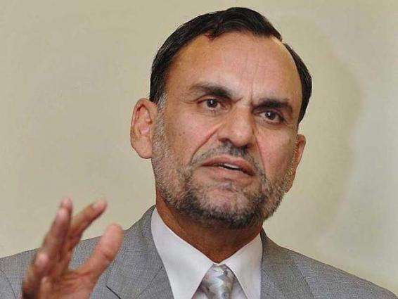 Minister Railways meets Chief Minister thumbnail