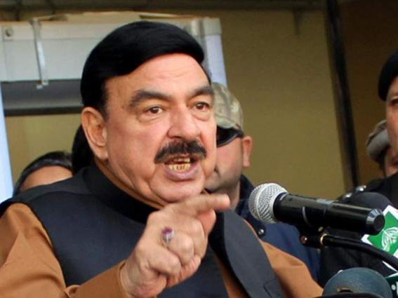 Rashid proposes Opposition to hold dialogue for resolving public issues thumbnail