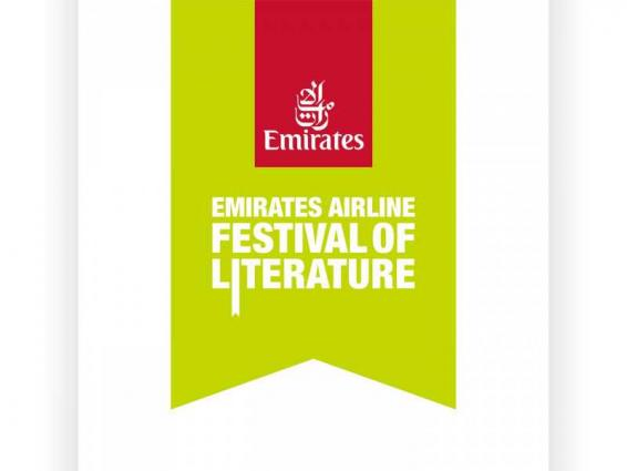 Emirates Airline Festival of Literature comes to Jameel Arts Centre