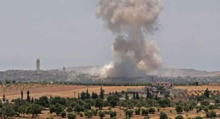 Russia Registers 19 Ceasefire Violations in Syria Over Past Day - Defense Ministry