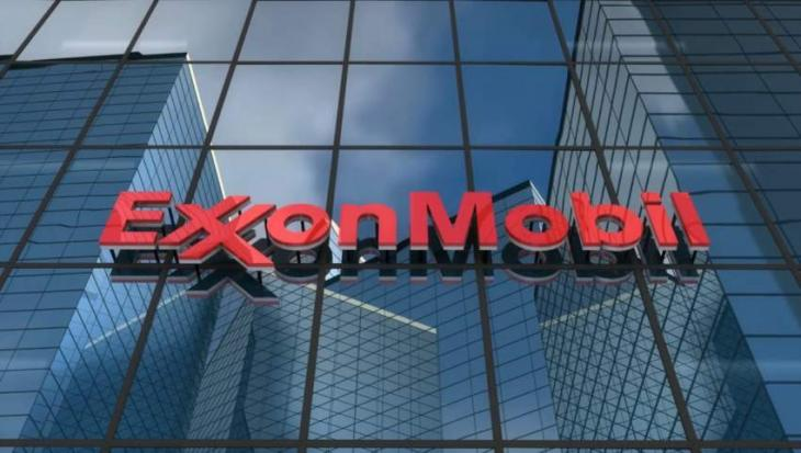 Exxon Mobil to adjust board to address climate: report