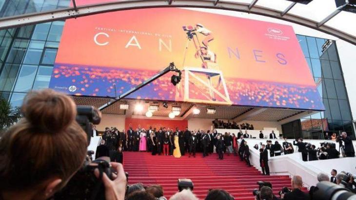 Cannes Film Festival postponed to July due to virus: organisers
