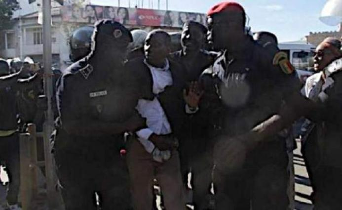 Human Rights Watchdog Decries Escalation of Crackdown on Media, Civil Activism in DRC