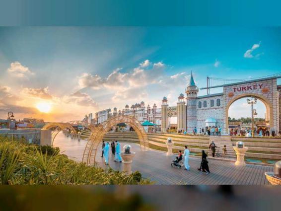 """القرية العالمية تطلق مسابقة """"روّاد أعمال المستقبل"""" المخصصة لطلاب الجامعات"""