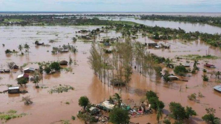 Cyclone Eloise death toll rises to 21 : UN