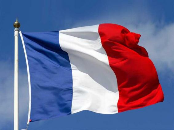 France closes its borders to all countries outside EU to stop spread of coronavirus