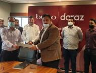 Daraz Creates Opportunities for Major Automobile Brands Through G ..
