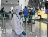 Philippines logs 1,266 new COVID-19 cases, total tops 530,000