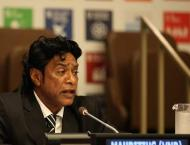Mauritius FM resigns from government and party