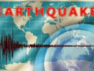 5.7-magnitude earthquake rattles southern Philippines