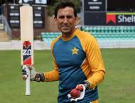 Younis vows to continue winning momentum in T20I series