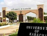 University of Karachi issues claim list of Evening Program 2021