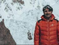 Ali Sadpara shines as symbol of brilliance: nation salutes climbe ..