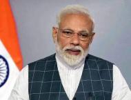Modi Offers Neighbors to Create Visa Scheme for Health Workers, E ..