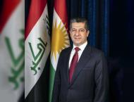 UAE Consul General meets Health Minister of Iraqi Kurdistan