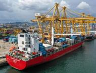 Chinese ports receive more cargo over Spring Festival amid econom ..