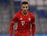 Bayern Munich's Tolisso faces long injury layoff: report