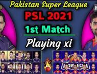 PSL 6 Match 01 Karachi Kings Vs. Quetta Gladiators 20 February 20 ..