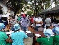 Cambodia reports 35 new COVID-19 cases, total at 568