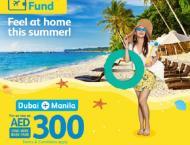 Cebu Pacific offers early Summer Seat Sale with Dubai-Manila flig ..
