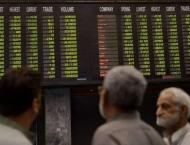 Pakistan Stock Exchange loses 337 points to close at 45,890 point ..