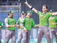 Lahore Qalandars win toss against Quetta Gladiators, decide to fi ..
