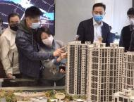 China's home prices see mild increases in January