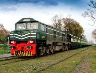 Railways set to outsource eight more trains