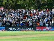 New Zealand's Covid-19 lockdown hits cricket, yachting