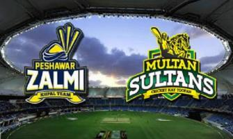 Peshawar Zalmi win toss, elect to bowl